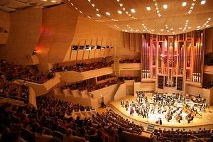 クラシックコンサート 東京